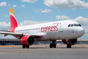 A320, Iberia Express