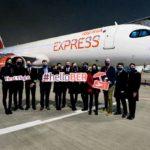 Iberia Express comienza a operar en el nuevo aeropuerto de Berlín