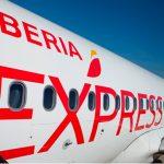 Medidas de protección para clientes y empleados de Iberia e Iberia Express