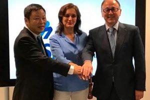 Los pilotos de Iberia que lo soliciten podrán volar temporalmente en Spring Airlines