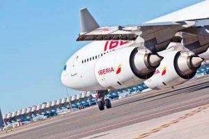 Iberia lanza una nueva convocatoria para contratar pilotos