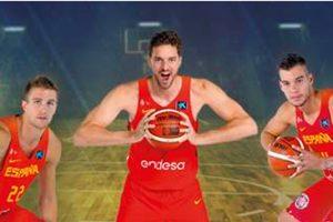 Iberia lanza una campaña para animar a la selección masculina de baloncesto en el EuroBasket