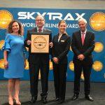 Iberia, premiada por Skytrax como Mejor Aerolínea del Sur de Europa