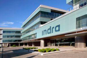 El proveedor de servicios de navegación aérea checo firma un contrato con Indra Navia