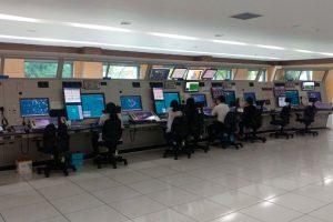 Equipos de Indra gestionan el tráfico aéreo de Seúl