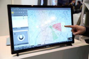 Indra presenta una solución para detectar y contrarrestar drones