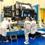 El satélite Ingenio listo para someterse a las pruebas finales