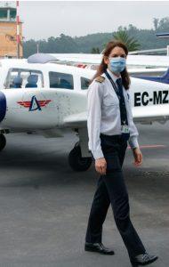 instructora, AFN,