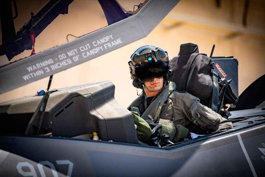 IAF, F35, Israel