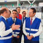 ITP Aero amplía sus instalaciones de Querétaro en México