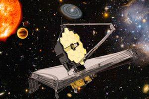 El telescopio espacial James Webb retrasa su lanzamiento a mayo de 2020