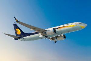 Jet Airways anuncia nuevas rutas