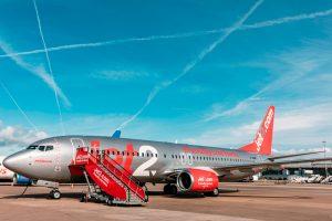 Jet2.com elegida mejor low cost europea en los premios TripAdvisor