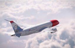 La imagen de Miró decorará dos aviones de Norwegian
