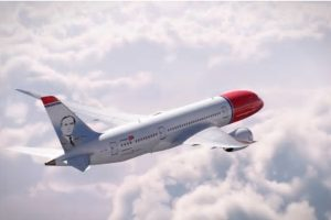 Norwegian ampliará las conexiones entre Mallorca y el norte de Europa el próximo invierno