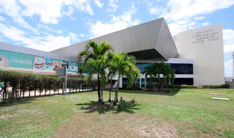 Joao Pessoa, Aena, Brasil