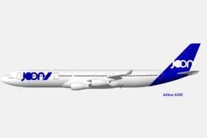 La aerolínea Joon del grupo Air France dejará de operar