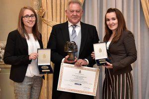 HDI Spain es distinguida en los Premios Real Academia de Ingeniería