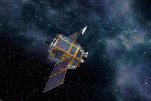 Thales Alenia Space proporcionará el transmisor en banda X  para el orbitador lunar KPLO de la agencia espacial surcoreana