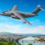 Hungría adquirirá el KC-390