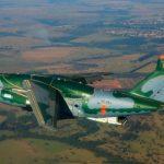 La Fuerza Aérea Brasileña comienza a formar a pilotos para el KC-390