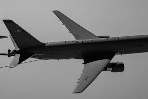 KC-46, Boeing, Pegasus