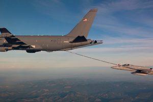 KC-46, Pegasus, Boeing