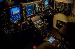 Sky Training Aviation adquiere un simulador de Entrol