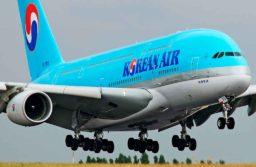 Korean Air, A380