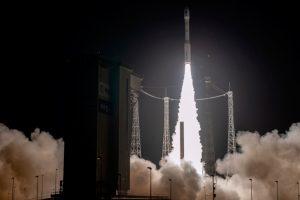 En órbita el satélite PRISMA de la Agencia Espacial Italiana
