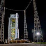 Fallo de Vega, provoca pérdida del satélite español SEOSAT-Ingenio