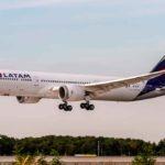 Tribunal estadounidense aprobó nueva financiación de Latam y Brasil su alianza con Delta