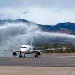 El Aeropuerto de Quito reanuda su conectividad con Lima