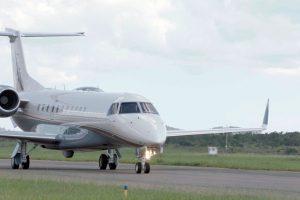 El centro de Embraer en Sorocaba realiza la primera renovación completa a un Legacy 600