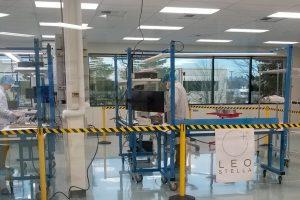 LeoStella inaugura su nueva sede para la producción de satélites pequeños de última generación