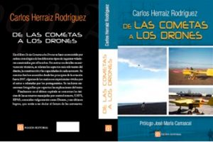 """Libro """"De las cometas a los drones"""""""