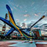 El operador estadounidense Life Link III adquiere nuevos helicópteros
