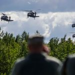 Lituania sustituirá sus Mi-8 por Black Hawk