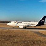 Lufthansa operará en el antiguo Aeropuerto de Berlín hasta noviembre