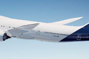Lufthansa presenta su nuevo diseño de marca