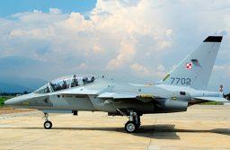 Polonia ejerce la opción por cuatro entrenadores M-346 adicionales