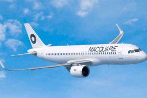 Macquarie AirFinance encarga 20 A320neo
