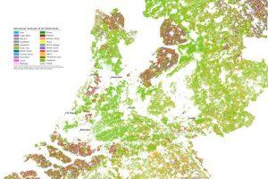 La política agrícola europea se moderniza con Sentinel