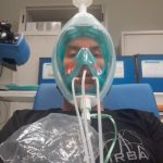 Safran adapta una máscara de snorkel para uso hospitalario