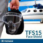 One Air facilitará mascarillas aeronáuticas de Tecnam