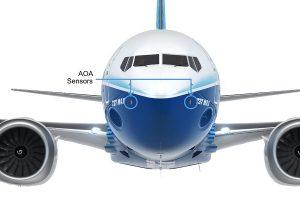 Boeing actualiza el MCAS del 737 MAX, añade más redundancia y más control al piloto