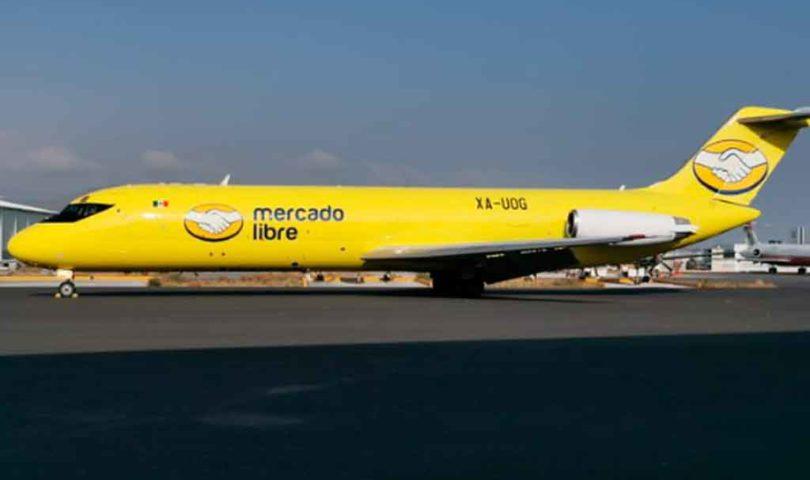 Meli Air Mexico