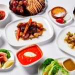Delta expande su programa de preselección de comidas en Delta One