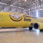 Nació Meli Air: Mercado Libre tiene su propia flota de aviones en Brasil