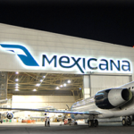 Mexicana busca integrar bodegas de carga a MRO